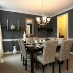 Casual Dining Room Wall Decor