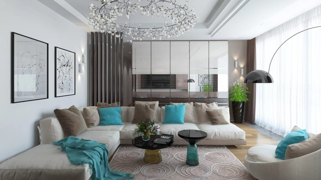 Colors For A Living Room Ideas