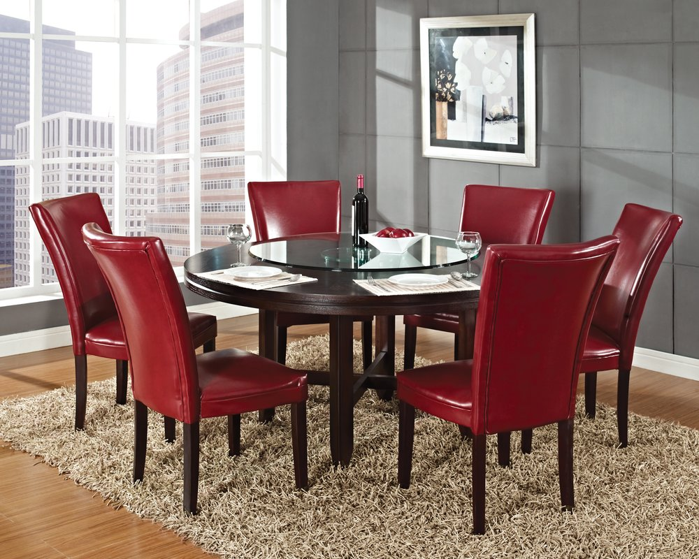 Contemporary Dining Room Sets Deals