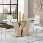 Contemporary Dining Room Sets Decoration