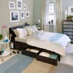 Decorate A Small Bedroom Ideas