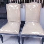 Decorative Dining Room Chair Covers