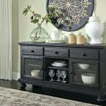 Dining Room Buffet Accessories