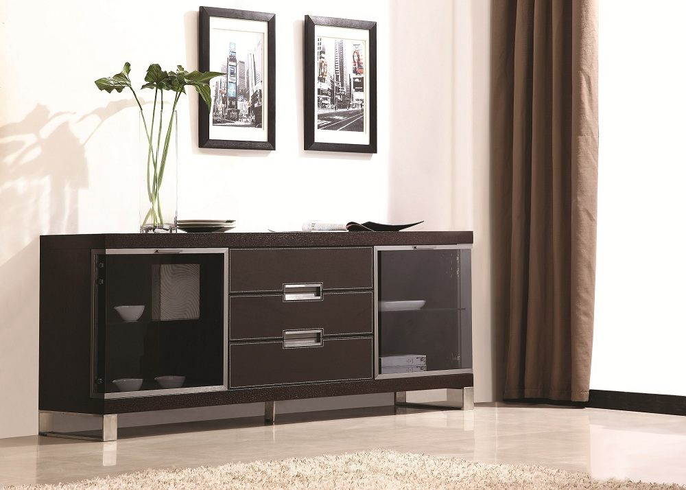 Dining Room Buffet Cabinets