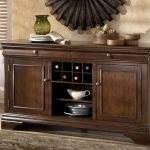 Dining Room Buffet Decor Ideas
