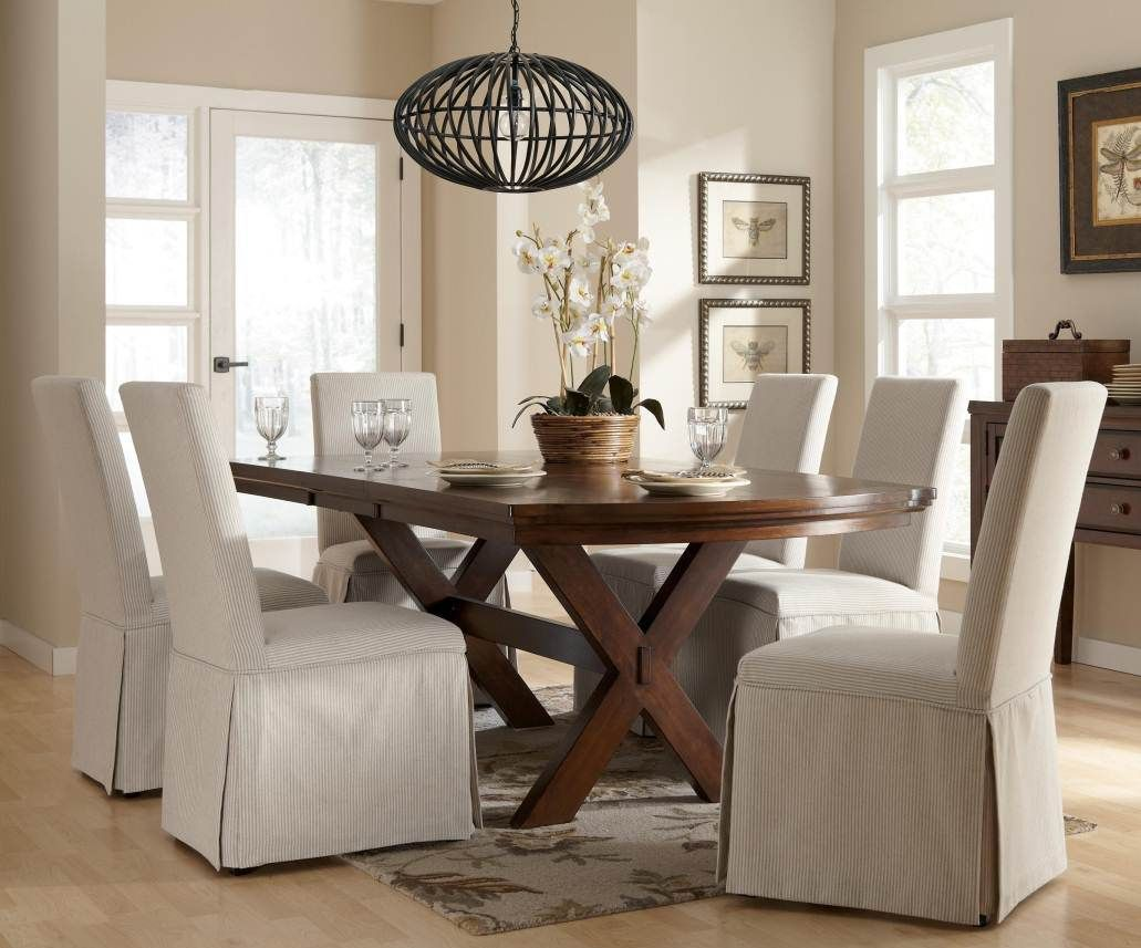 Dining Room Chair Covers Set Of 6