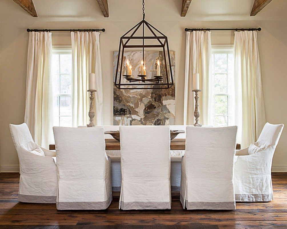Image of: Dining Room Chair Covers Target