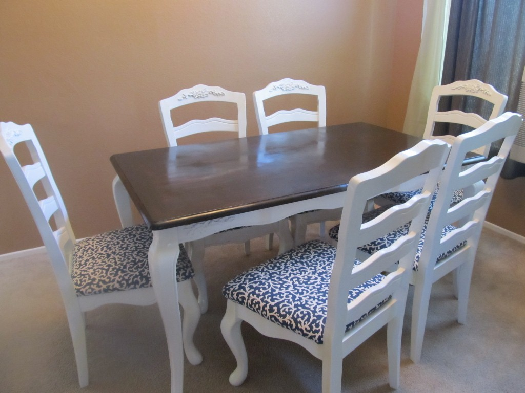 Image of: Dining Room Chairs At Home