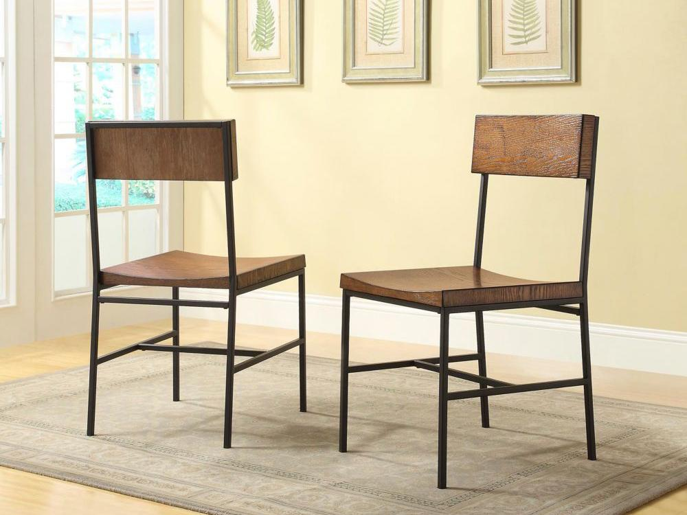 Image of: Dining Room Chairs At Target