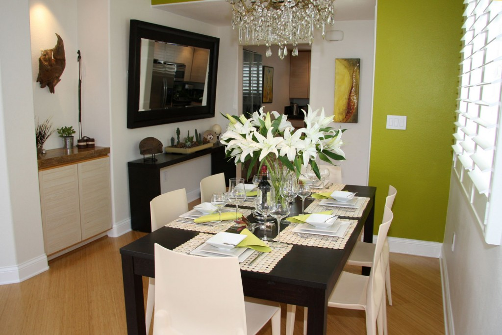 Dining Room Decor On A Budget
