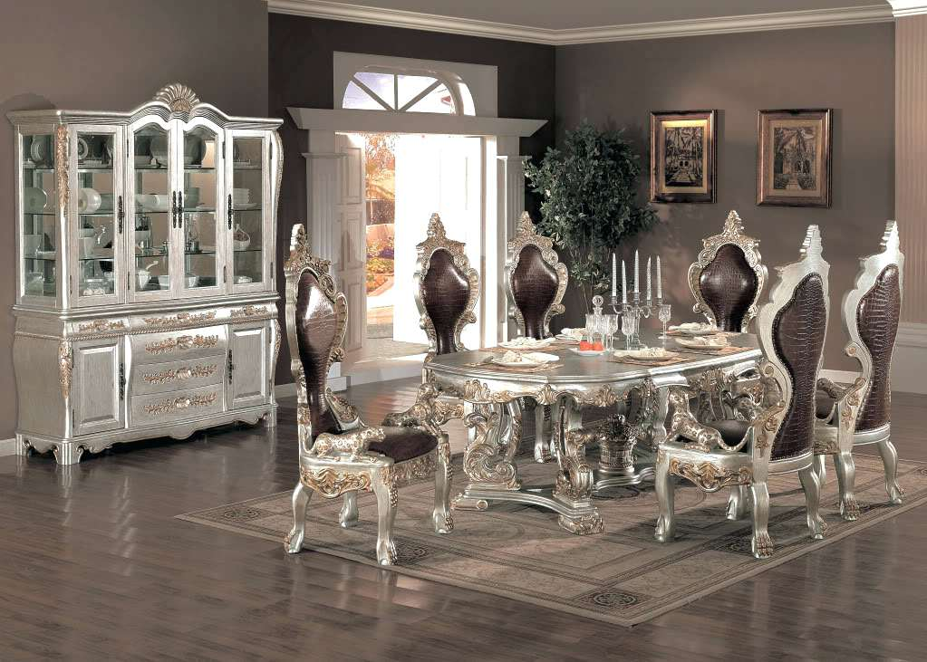 Image of: Dining Room Furniture Cheap