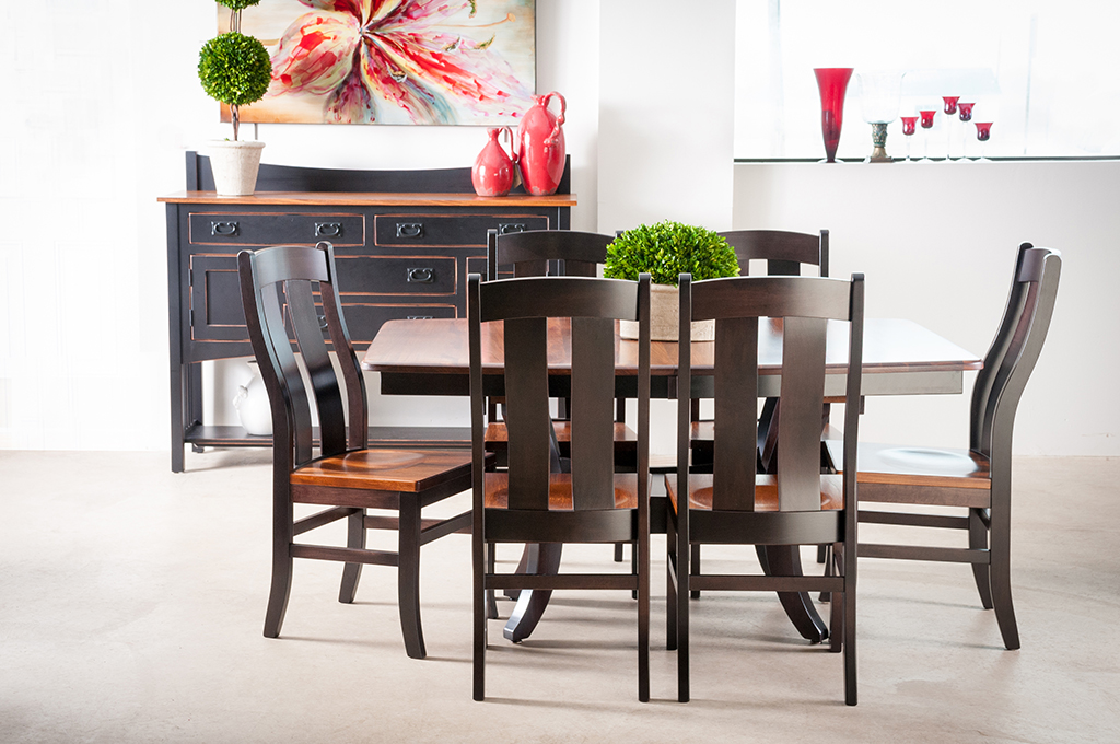 Dining Room Furniture Colors