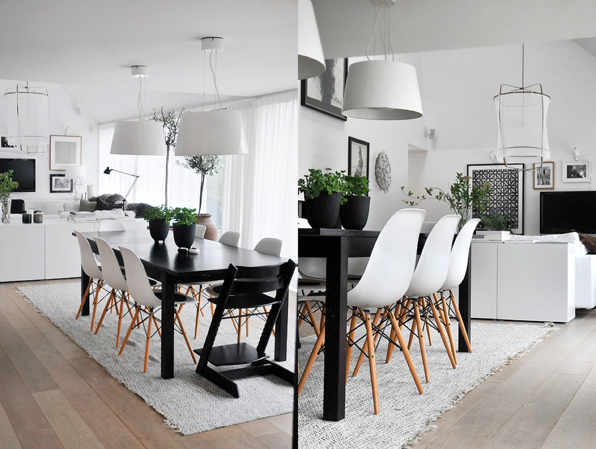 Dining Room Ideas Colours