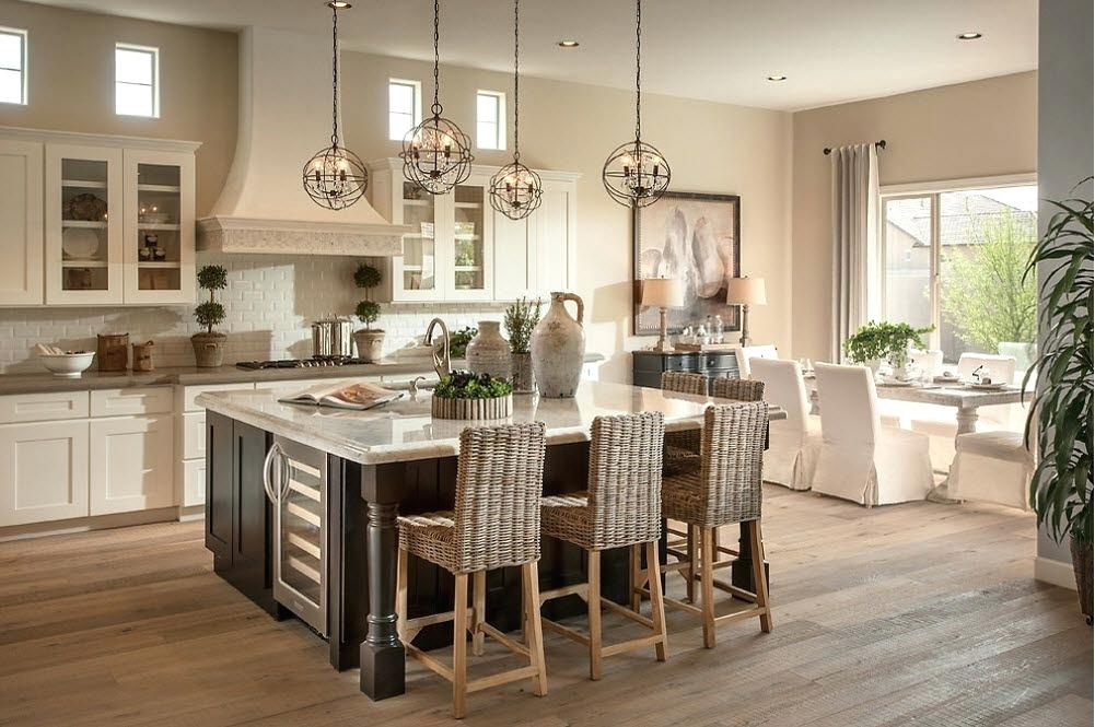 Dining Room Ideas And Colors