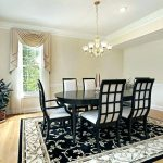 Dining Room Rugs Easy To Clean