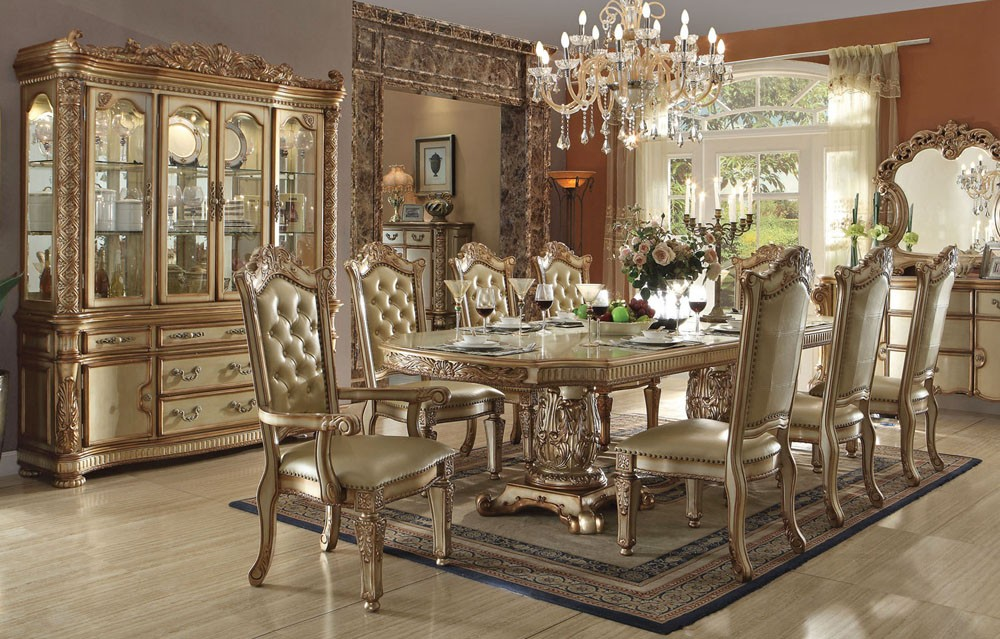 Dining Room Sets At Rooms To Go