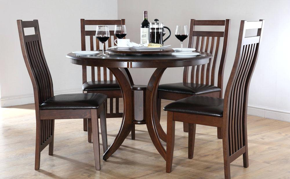 Image of: Dining Room Table Sets Contemporary
