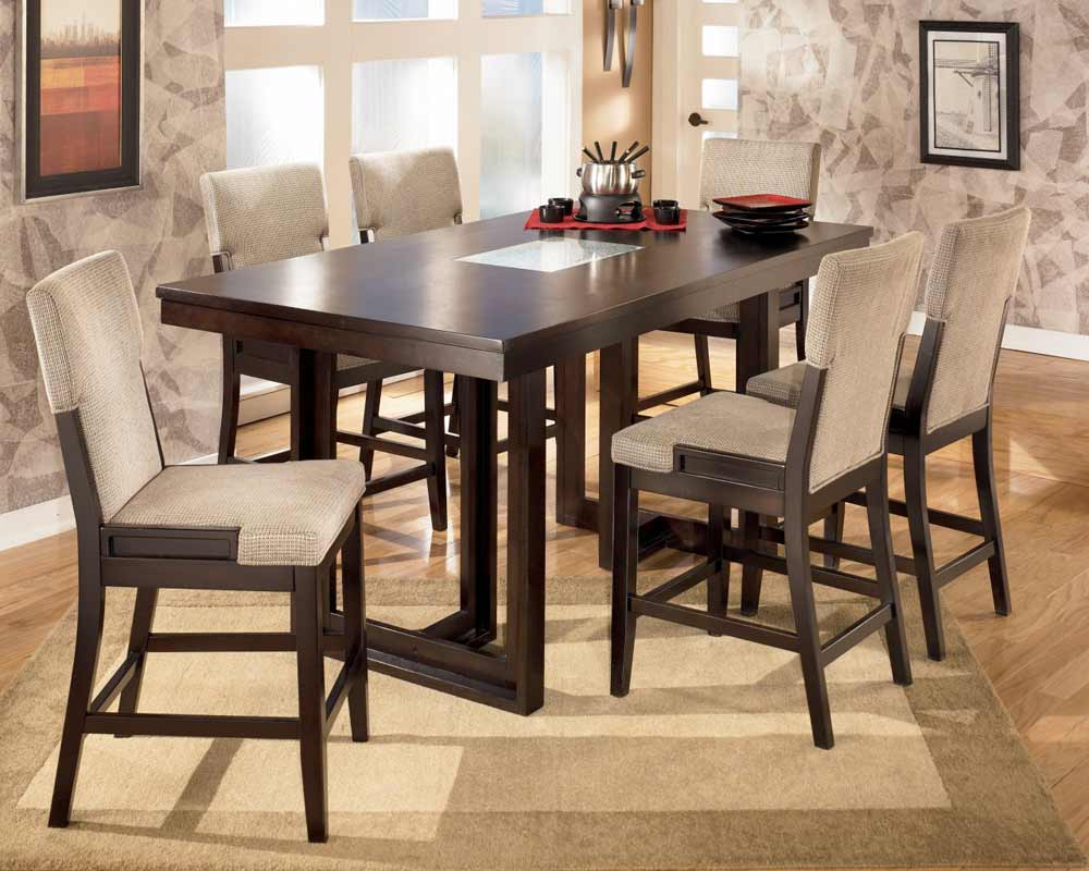 Image of: Dining Room Table Sets Rooms To Go