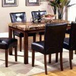 Dining Room Table And Chairs Contemporary