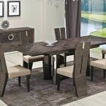 Dining Room Table And Chairs Dimensions