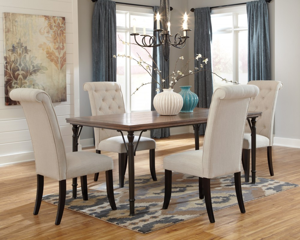 Image of: Dining Room Tables Modern