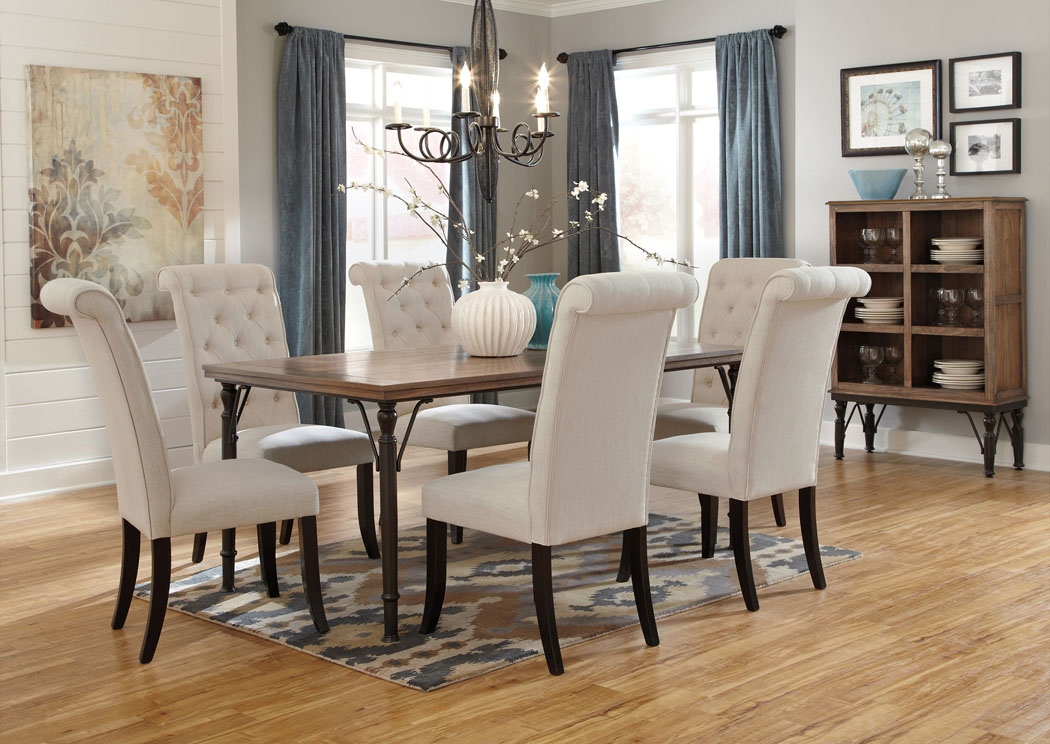 Image of: Dining Room Tables Set