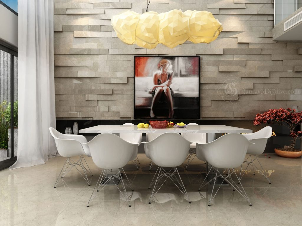 Dining Room Wall Decor Ideas DIY