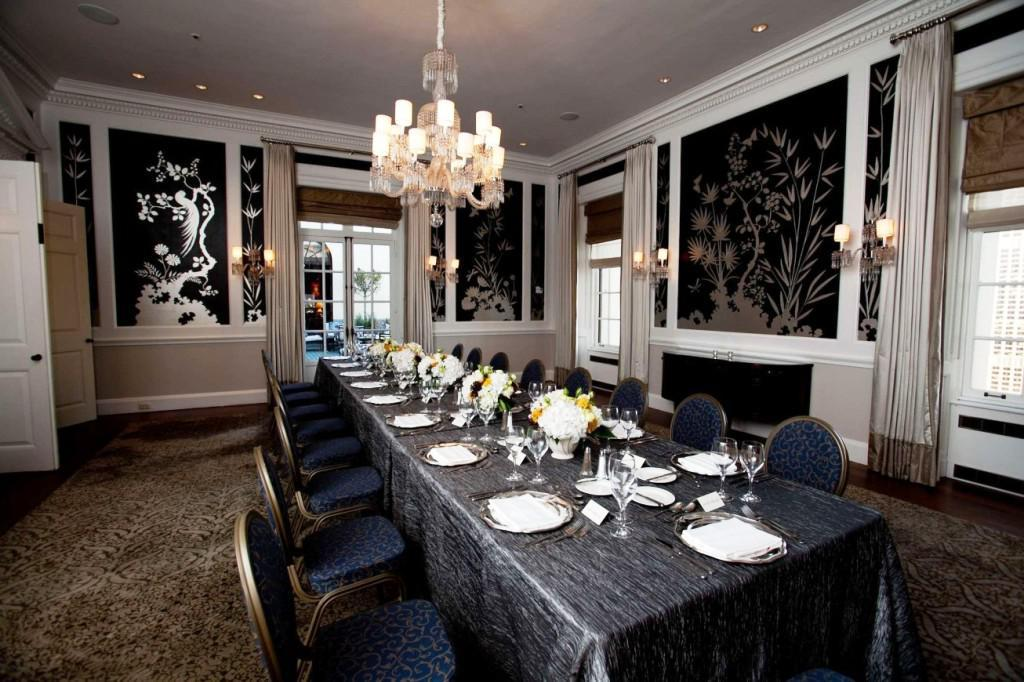 Image of: Dining Room Wall Decor Images