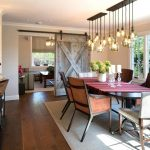 Eclectic Dining Room Chandeliers
