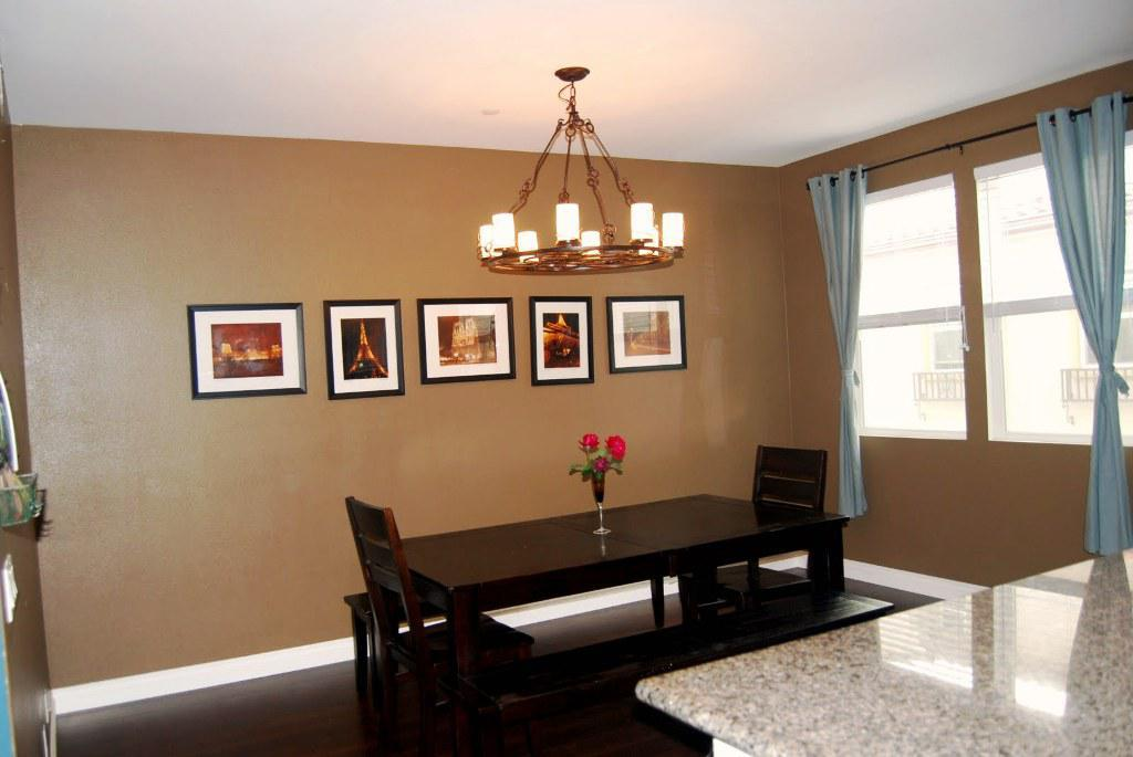 Tips For Dining Room Wall Decor Ideas