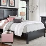 Exclusive Furniture Queen Bedroom Sets