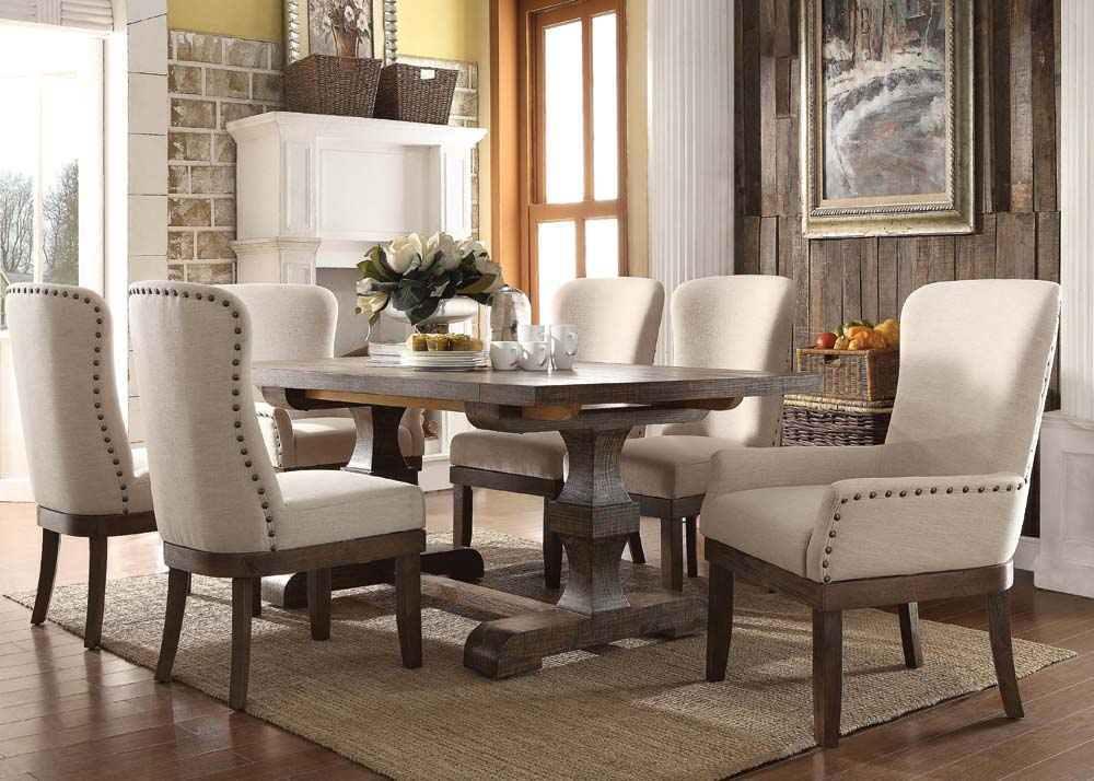 Image of: Formal Dining Room Sets For Sale by Owner