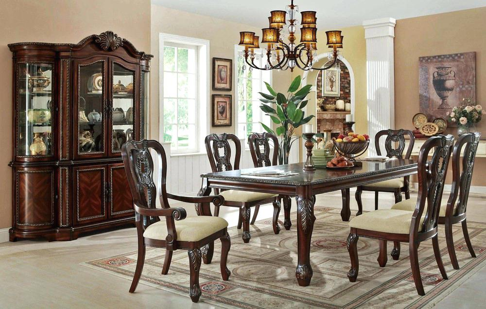 Image of: Formal Dining Room Sets Rooms To Go