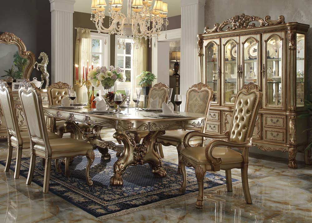 Image of: Formal Dining Room Sets near Me