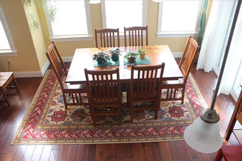 Good Dining Room Rugs