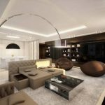 How To Choose Living Room Lamps