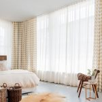 How To Decorate A Bedroom Curtains