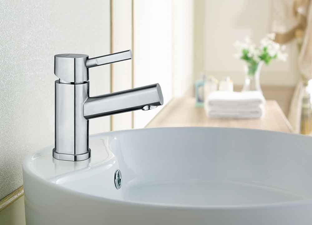 How To Replace The Bathroom Faucets