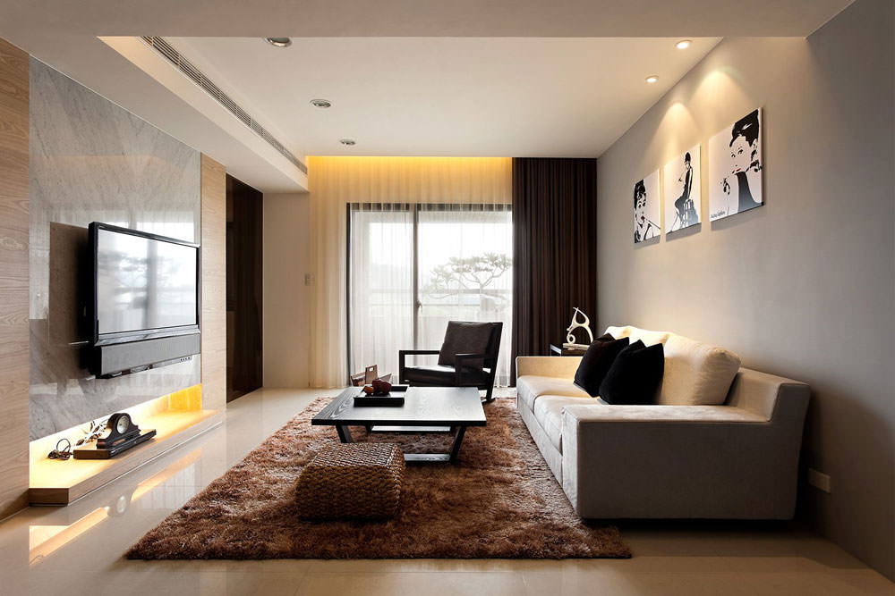 Ideas For A Modern Living Room