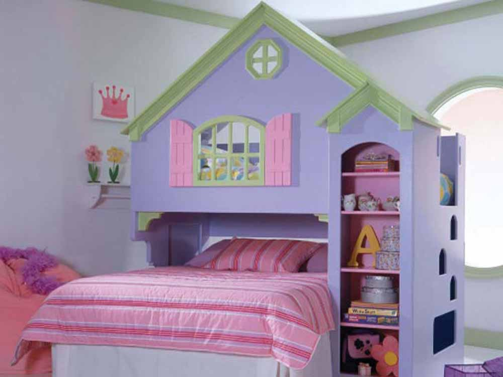 Image of: Kids Bedroom Sets Deals