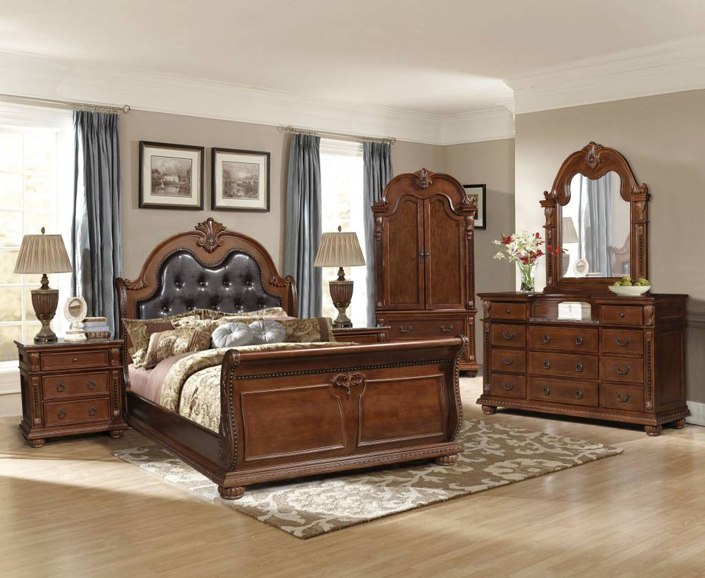 King Bedroom Sets Rooms To Go
