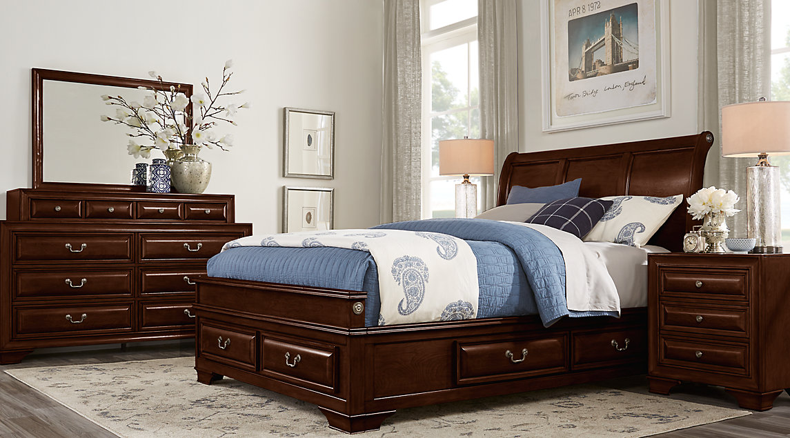 King Bedroom Sets Near Me