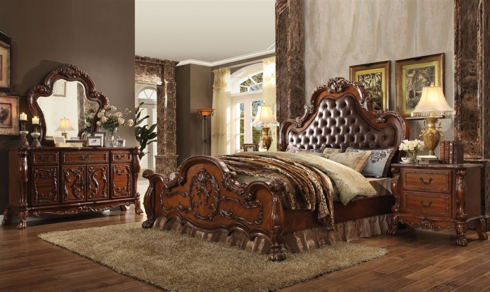 King Bedroom Sets On Sale