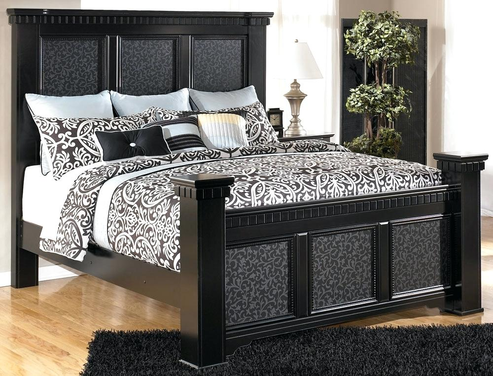 Image of: King Size Bedroom Sets Cheap