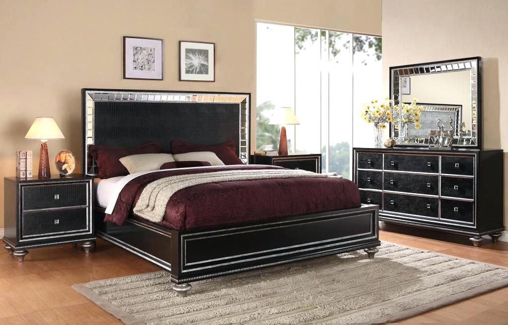 Image of: King Size Bedroom Sets For Sale