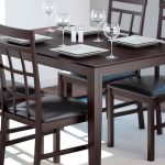 Kitchen And Dining Room Chairs Dimensions