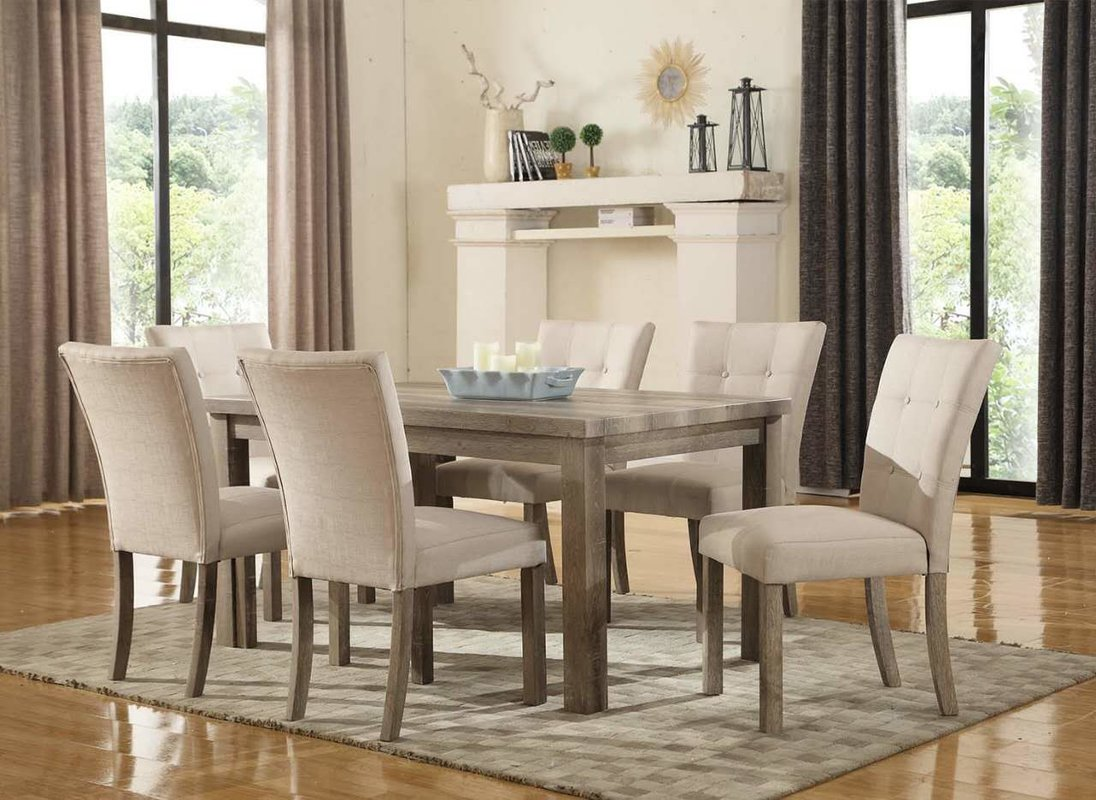 Kitchen And Dining Room Tables Set