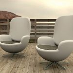 Living Room Chairs Contemporary