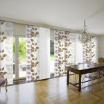 Living Room Curtains Designs Pictures