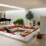 Living Room Decorating Ideas Minimalist